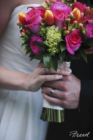 Tmx 1312398449839 Wedding20111 Houston, TX wedding florist