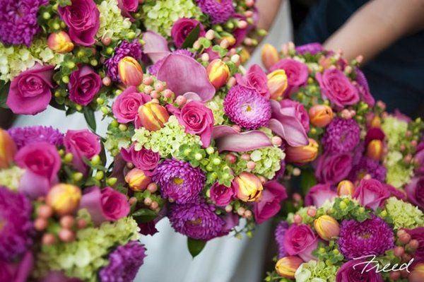 Tmx 1312398683246 Wedding20117 Houston, TX wedding florist
