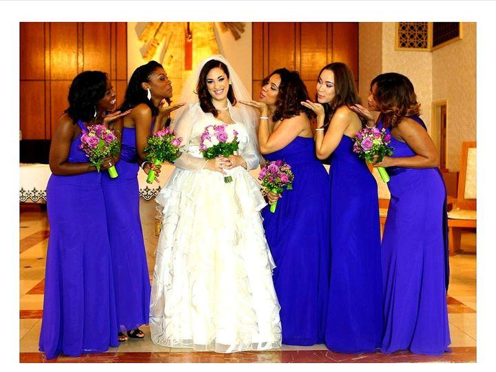 Tmx 1405518130272 Christa Curry Pic2.1 Boost Houston, TX wedding florist