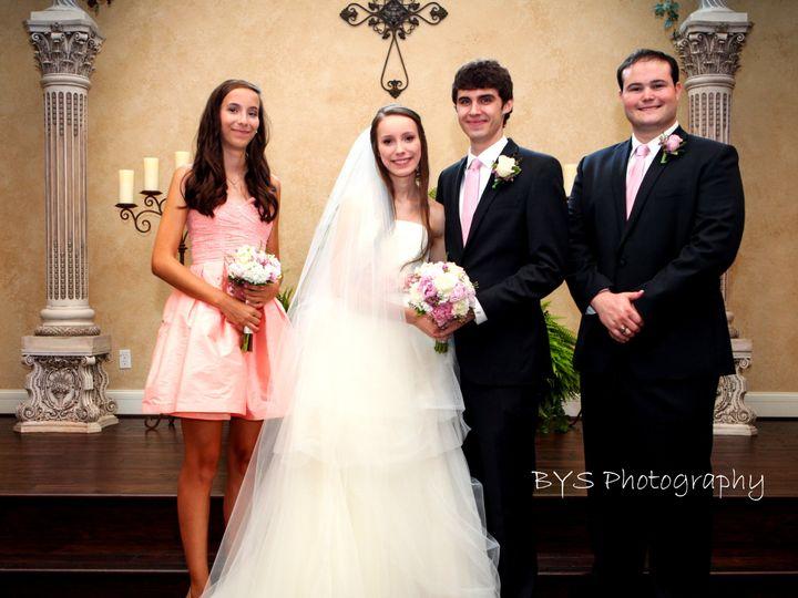 Tmx 1414161116471 Img8859 Boost Crop Houston, TX wedding florist