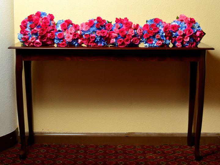 Tmx 1414173423645 0142 Boost Houston, TX wedding florist