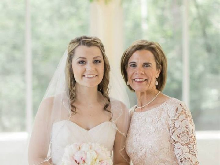 Tmx 1466009211335 Weisler Wedding 5 Houston, TX wedding florist