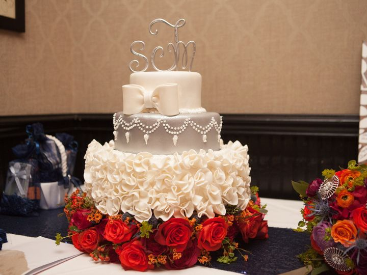 Tmx 1466019251086 388 Houston, TX wedding florist