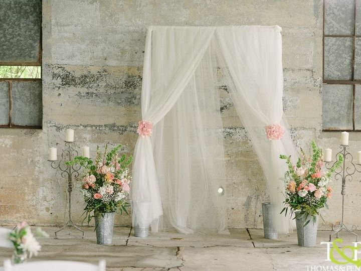 Tmx 1477494947054 Sarah Reagan Wedding1 Houston, TX wedding florist