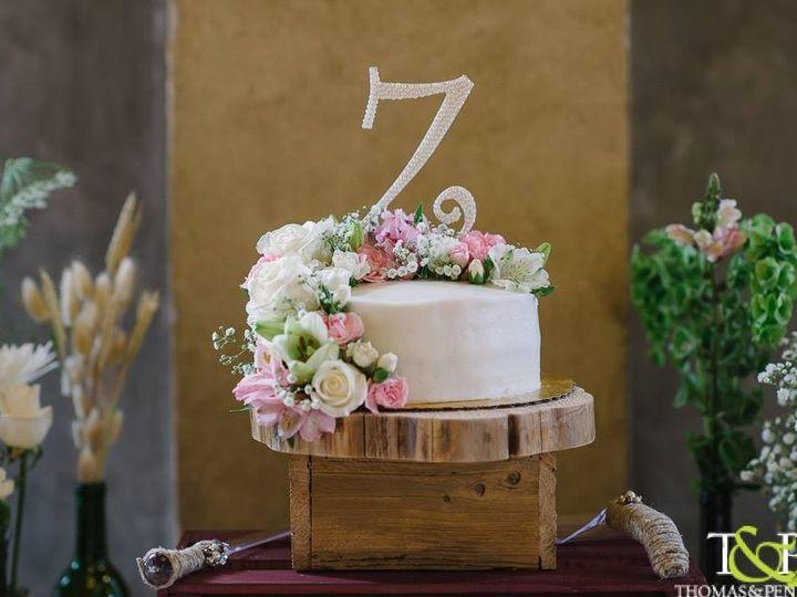 Tmx 1477494952154 Reagan Wedding2 Houston, TX wedding florist