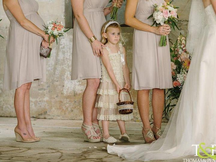 Tmx 1477494964681 Reagan Wedding4 Houston, TX wedding florist