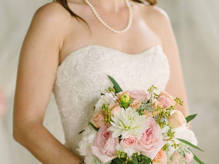 Tmx 1477494987298 Regan Wedding1 Houston, TX wedding florist