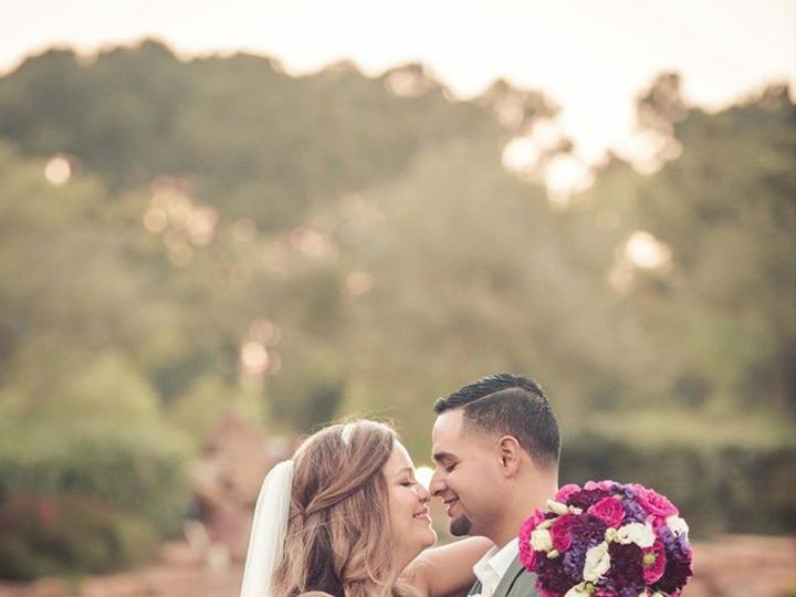 Tmx 1477494995188 Rico Wedding1 Houston, TX wedding florist