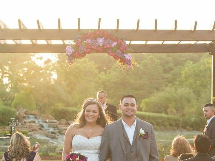 Tmx 1477495020062 Rico Wedding3 Houston, TX wedding florist
