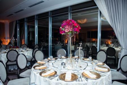 Tmx 1478555092086 Fuentes Reception2 Houston, TX wedding florist