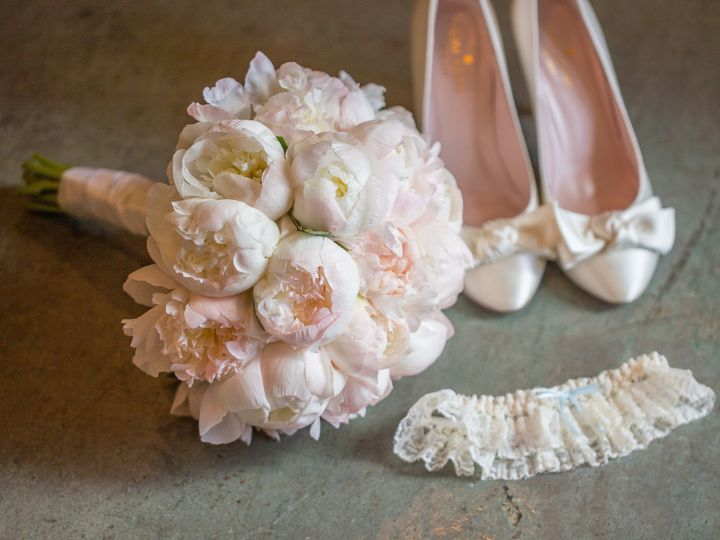 Tmx 1478555216850 Bouquet And Shoes Houston, TX wedding florist