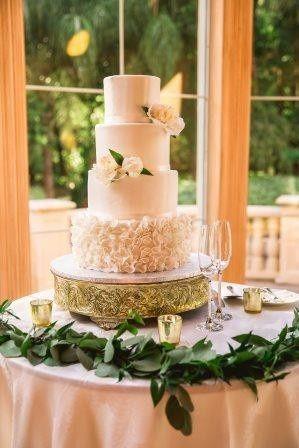 Tmx 1478555250962 Cake For Web Houston, TX wedding florist