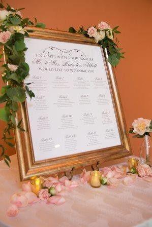 Tmx 1478555256121 Placecard Houston, TX wedding florist