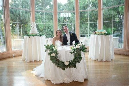 Tmx 1478555262377 Sweetheart Table Houston, TX wedding florist