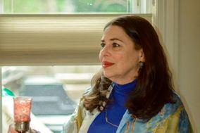 Interfaith Rabbi for Weddings - Rabbi Marsha Jane