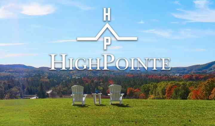 Events at High Pointe
