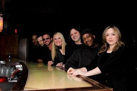 Studio 54 Band