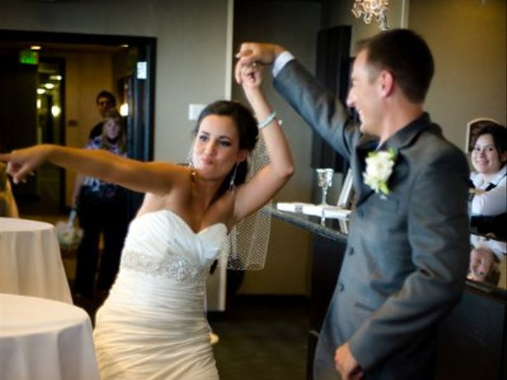 Tmx 1328233095875 JohnJamie446 Fresno, CA wedding dj