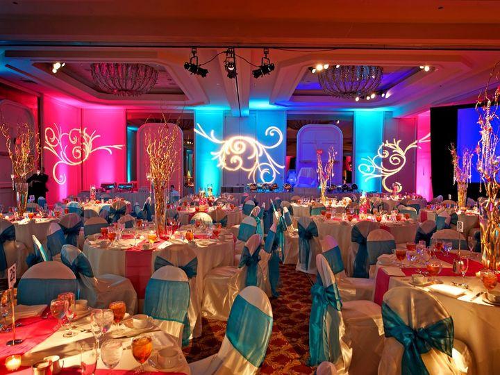 Tmx 1347487414404 BigstockDecoratedBallroomForIndian32594519 San Jose wedding catering