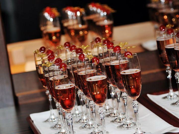 Tmx 1347487429659 BigstockCoctailAndBanquetCateringP16507802 San Jose wedding catering