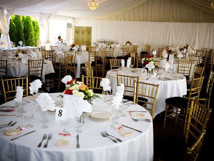 Tmx 1347487502263 BigstockWeddingTableSetting2764052 San Jose wedding catering