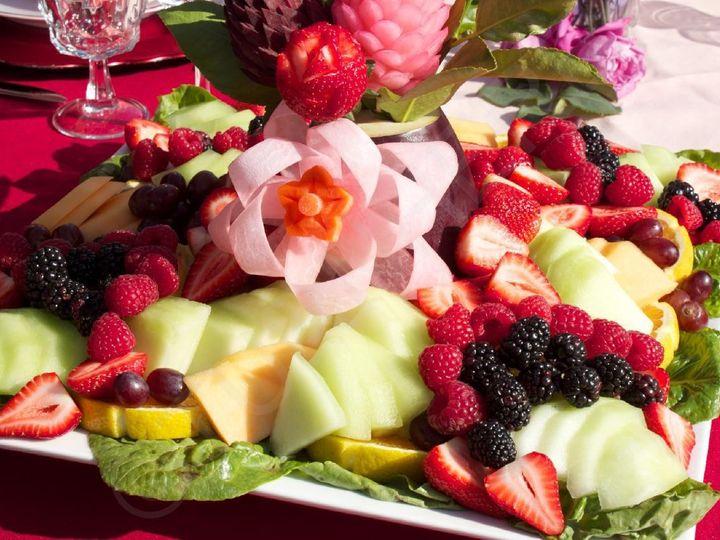 Tmx 1376504254787 Caterman54 San Jose wedding catering