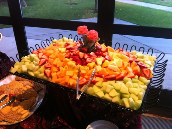 Tmx 1376505234622 Caterman82 San Jose wedding catering