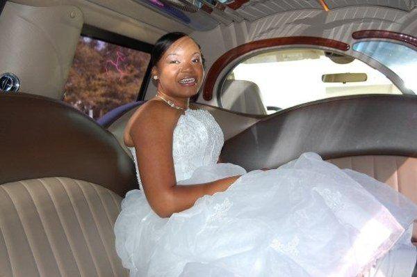 Bride (DC)