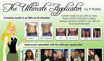 It Works! Body Wrap - Los Angeles (LA) 1