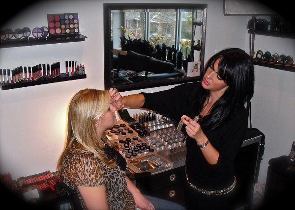 Jennifer Ann Cosmetics