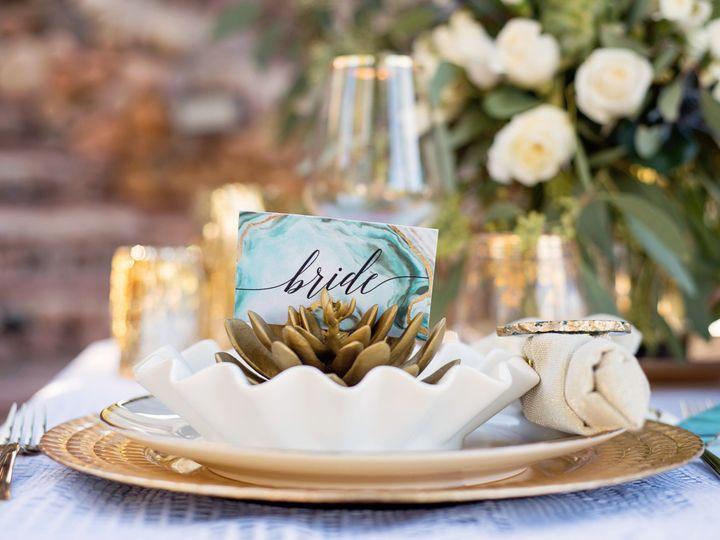 Tmx 1512665909334 Placecard Denver, CO wedding planner