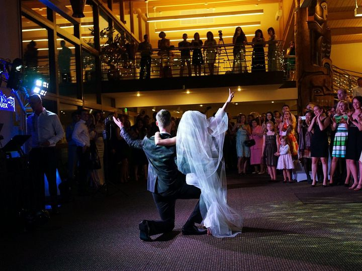Tmx 1514853533334 1209504610592000874457561249740392888578380o Issaquah, Washington wedding dj
