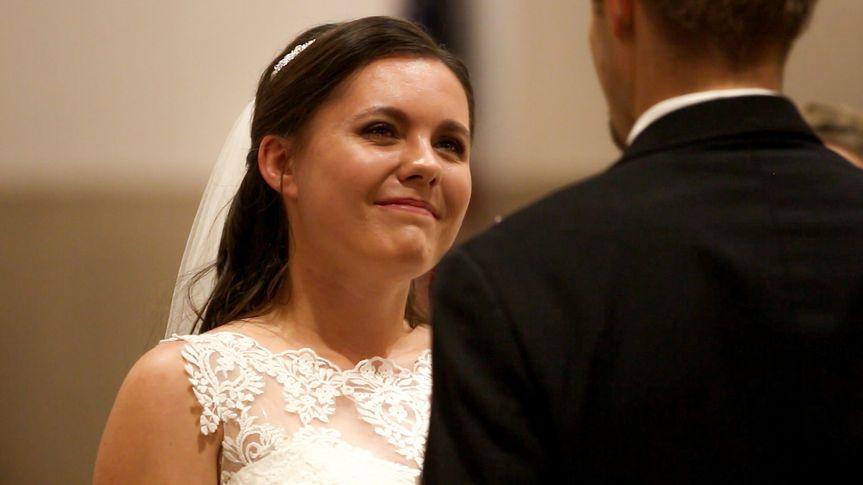 bride 1 of 1