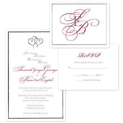 Tmx 1351118957239 Fabinvites2 Santa Ana wedding invitation