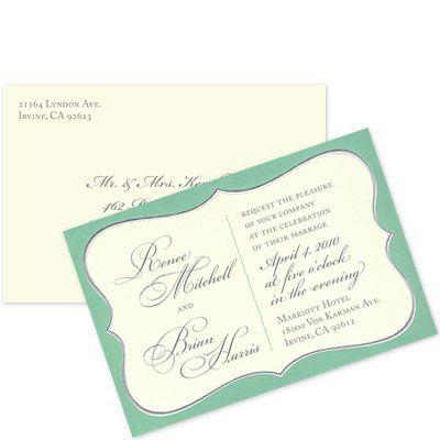 Tmx 1351118958877 Fabinvites4 Santa Ana wedding invitation
