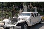 Elegant Journey Rolls Royce Limousine image