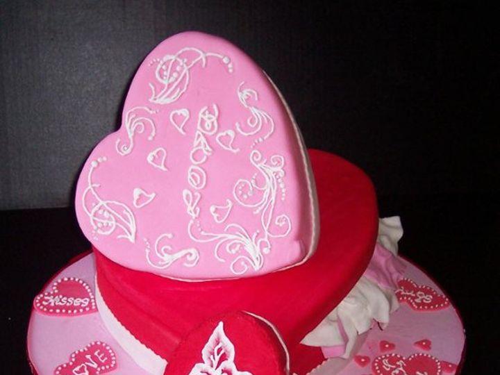 Tmx 1242927963057 029 Dover wedding cake
