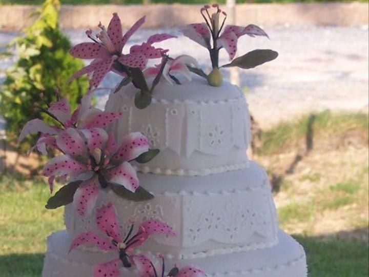 Tmx 1255532661568 Stargazer Dover wedding cake