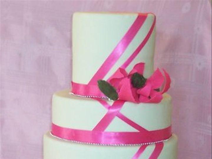 Tmx 1273535346639 1002743 Dover wedding cake