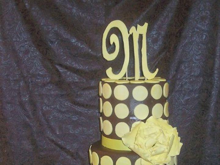 Tmx 1277486358343 1003033 Dover wedding cake