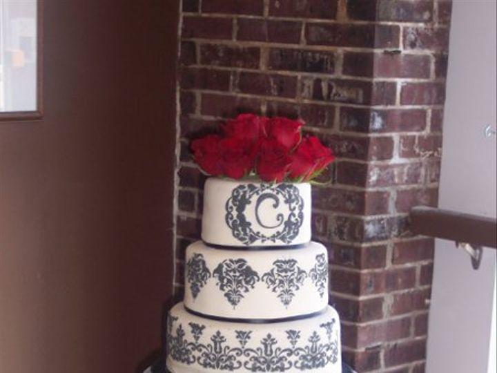 Tmx 1300216591556 524 Dover wedding cake
