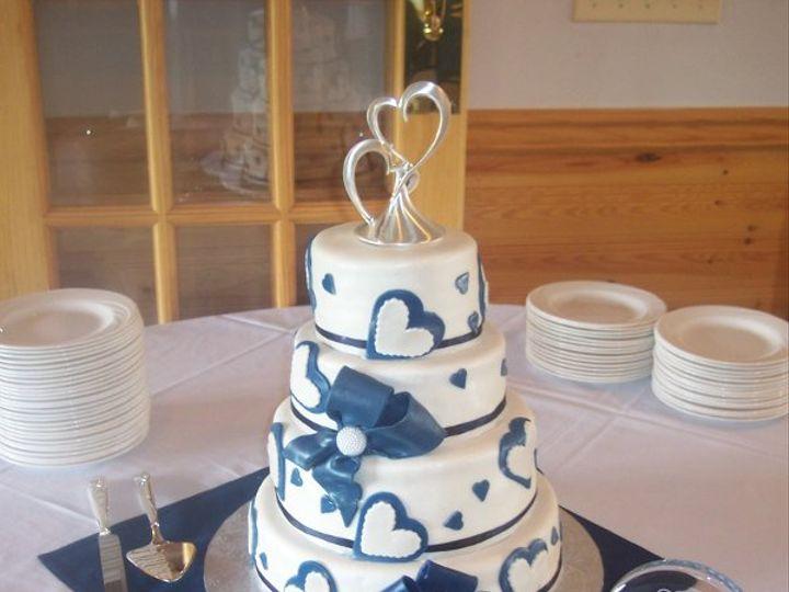 Tmx 1300216665259 667 Dover wedding cake