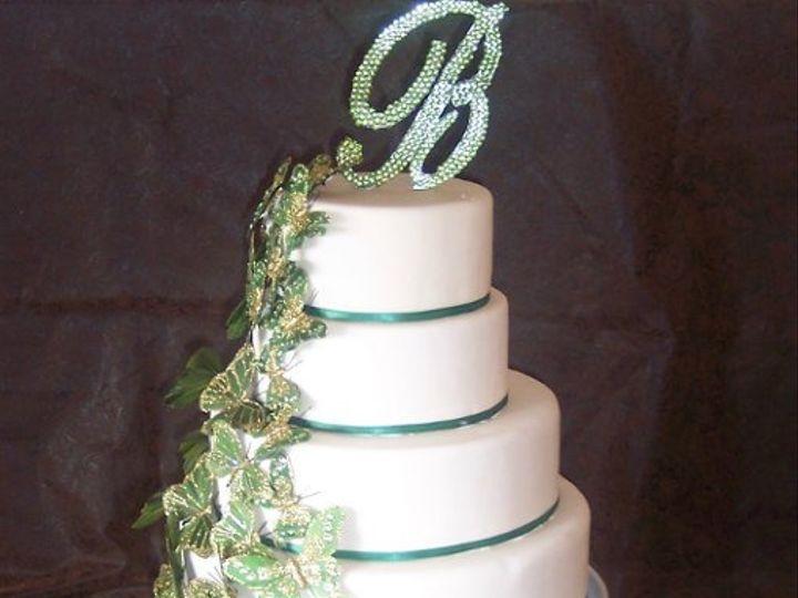 Tmx 1300216813150 550 Dover wedding cake