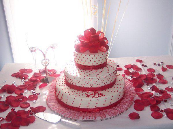 Tmx 1300217456993 2725 Dover wedding cake
