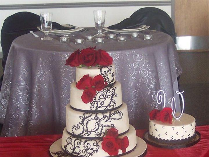 Tmx 1300599186532 011 Dover wedding cake