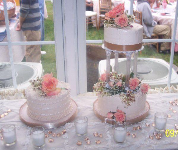 Tmx 1325020376271 1003666 Dover wedding cake