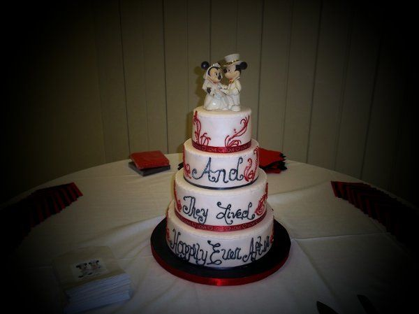 Tmx 1325020707037 1000957 Dover wedding cake
