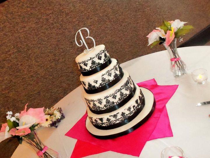 Tmx 1344978255976 1001075 Dover wedding cake