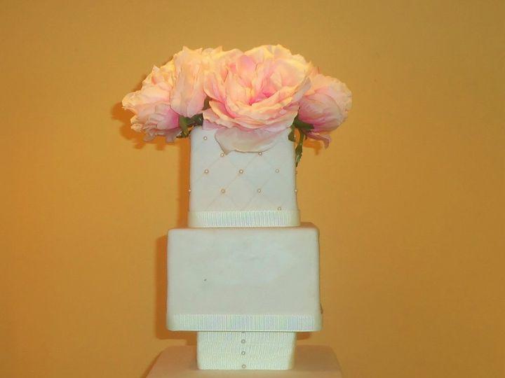 Tmx 1344978288522 1001150 Dover wedding cake