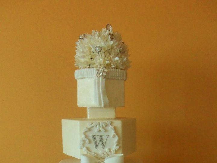 Tmx 1344978296877 1001164 Dover wedding cake